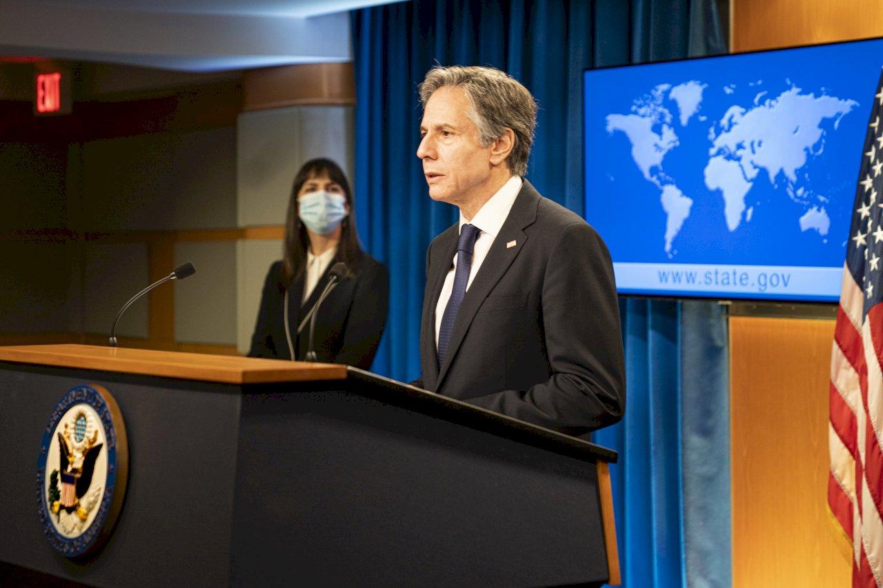 美國務院人權報告:中國鎮壓維吾爾俄迫害異議人士