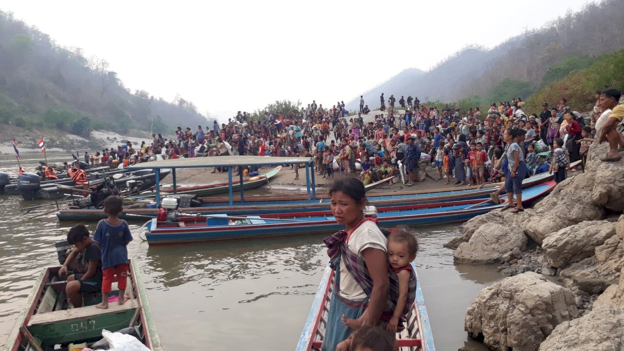 緬甸內戰情勢升高 聯合國特使籲安理會採取行動