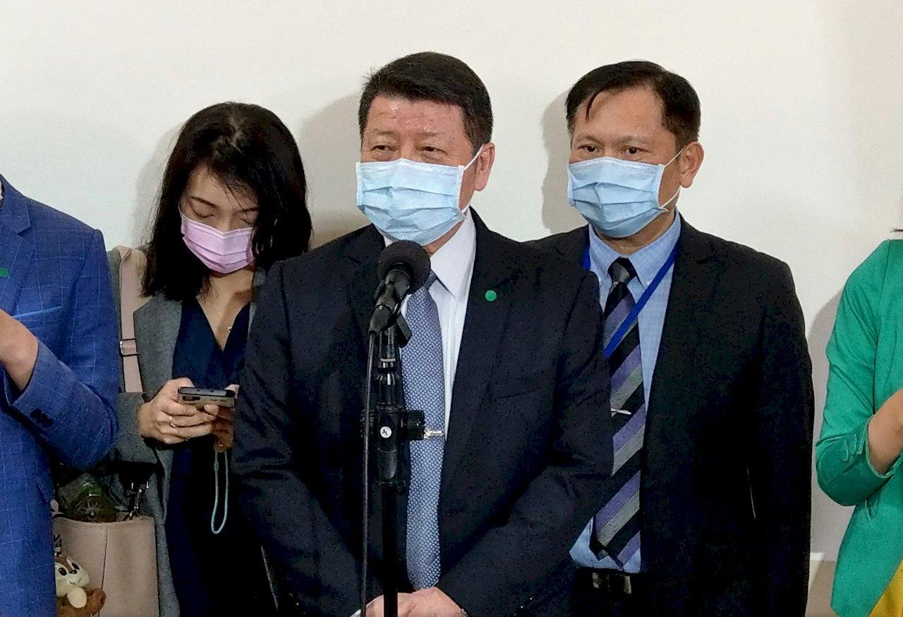 愛三飛彈重鑑遭監院糾正 國防部:未來不會再發生