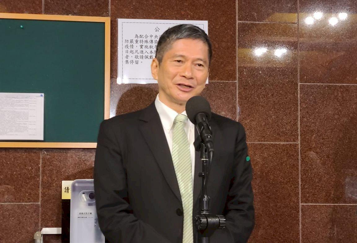 詩人管管辭世 文化部長李永得表哀悼與追思