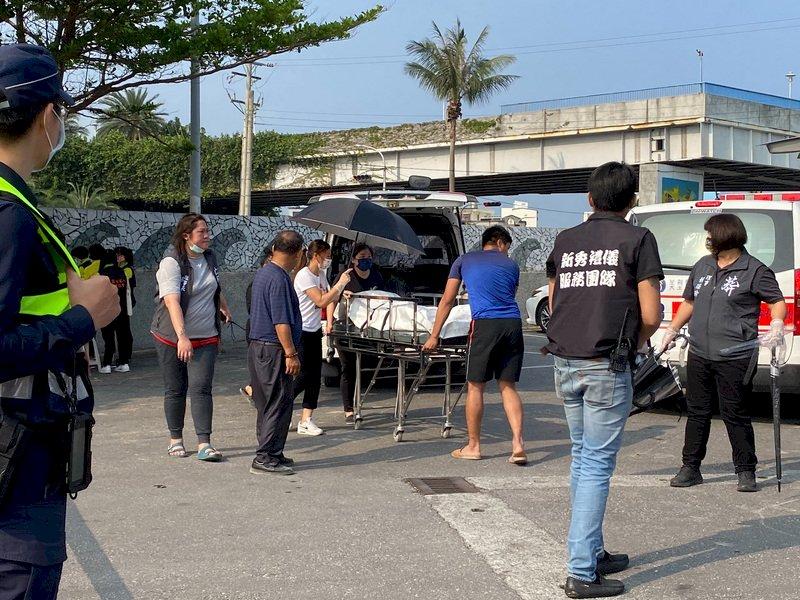 太魯閣號事故 34名罹難者完成指認 死亡人數不排除會增減