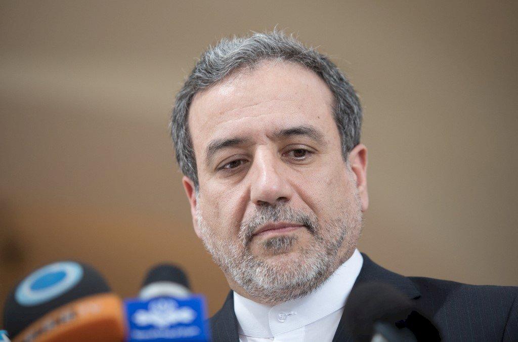 伊朗核協議各方下週維也納開會 德黑蘭拒絕與美國對話