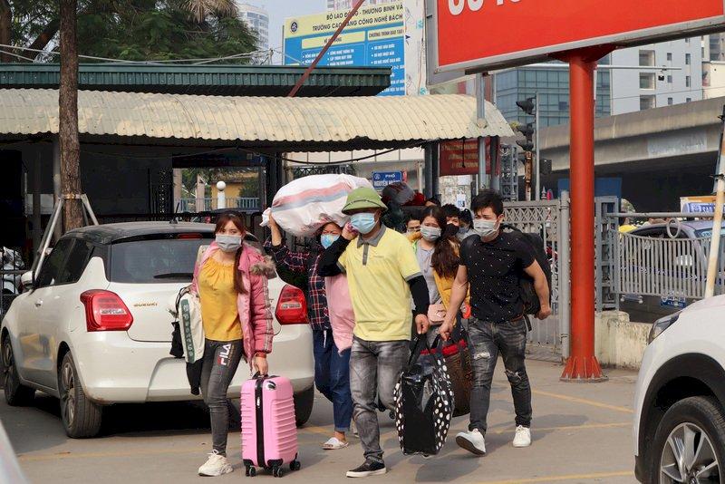 越南超越韓國 首度成為日本第2大外國人族群
