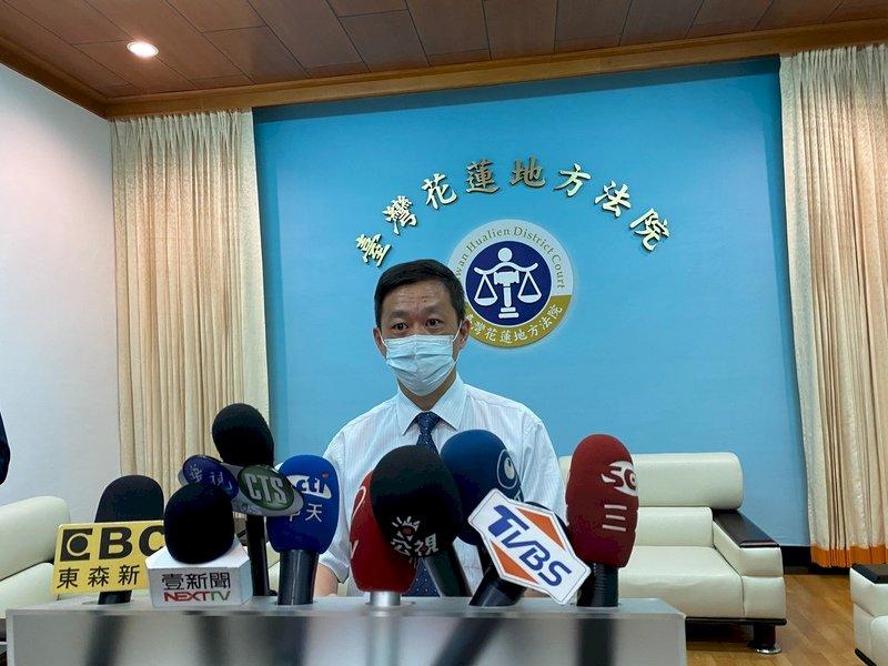 太魯閣號出軌/ 法院重新裁定 李義祥羈押禁見
