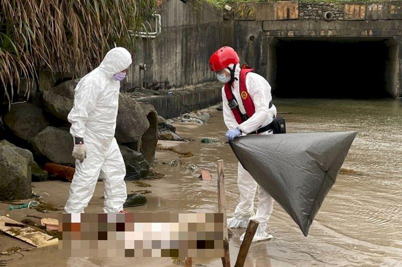 萬里海漂豬危機 蘇貞昌:2年非洲豬瘟防治成果不能付諸流水