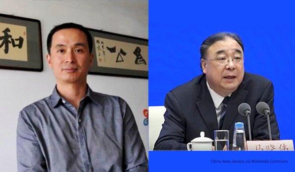 709律師謝燕益呼籲中國官方強制公佈新冠疫苗技術方案