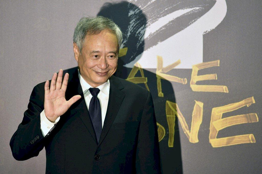 華人導演第一人 李安獲頒英國奧斯卡終身成就獎