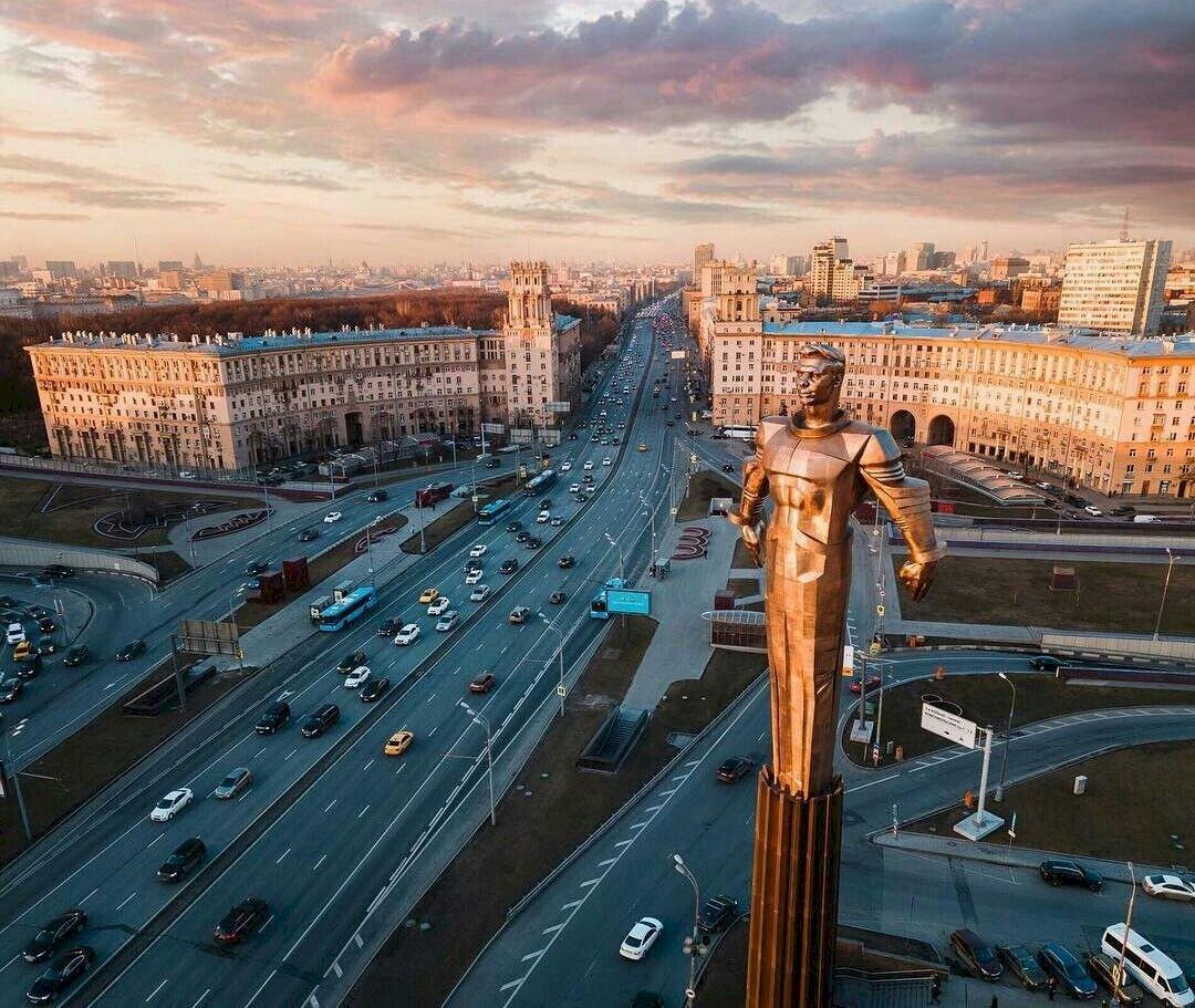 蘇俄上太空60週年 新太空競逐下難恢復過往輝煌(影音)