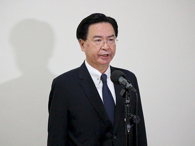 GCTF助正面形象 吳釗燮:台灣成討論國際議題核心點