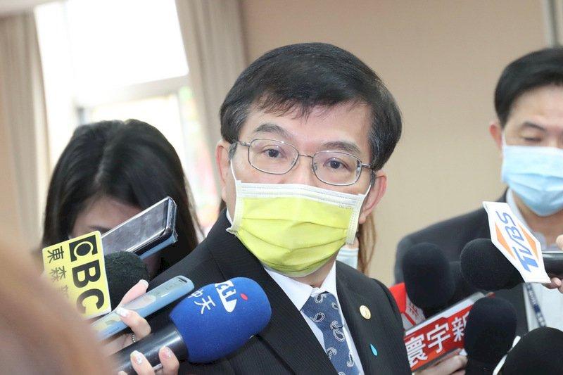 傳王國材接任交通部長 政院:確認後對外說明