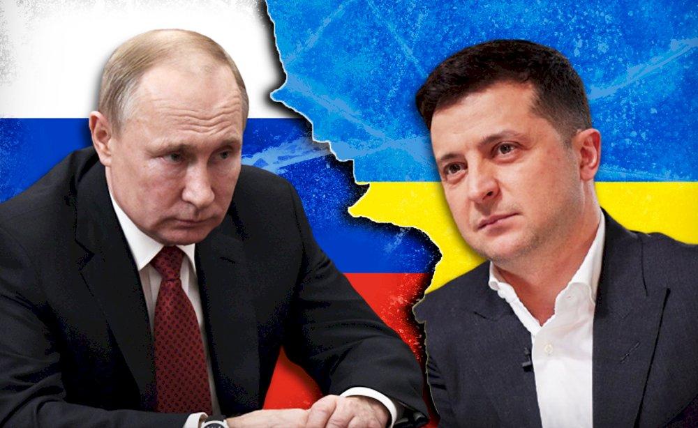 化解烏東衝突 烏克蘭總統邀蒲亭到戰地對話