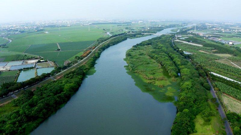 污染嚴重東港溪成高雄民生水 台水:處理後符合標準