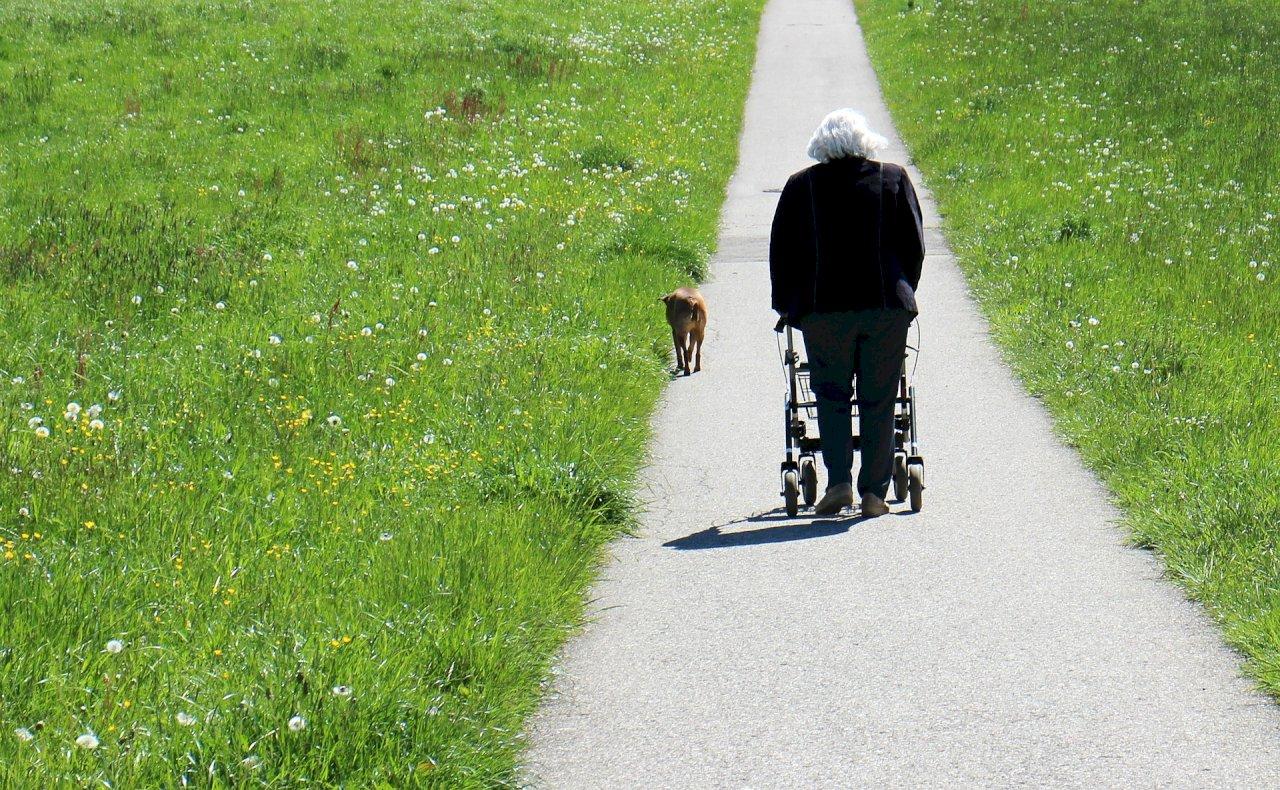 帕金森氏症非老年人專利 40歲青壯年也發病(影音)