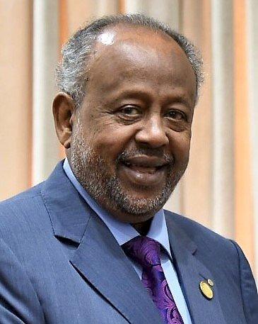 吉布地總統大選 蓋雷獲第五任期