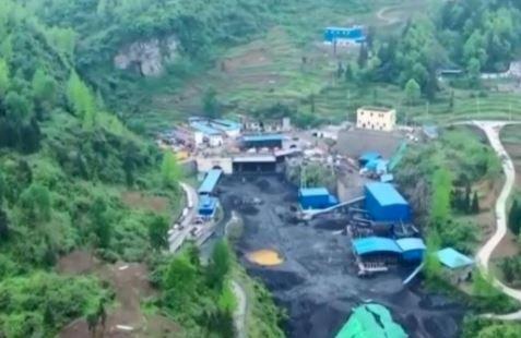 新疆煤礦礦災 8人獲救21人仍受困