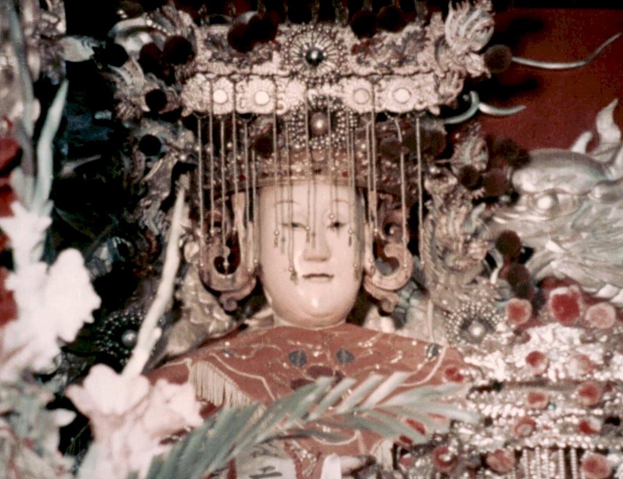電視紀錄片「芬芳寶島」系列重現
