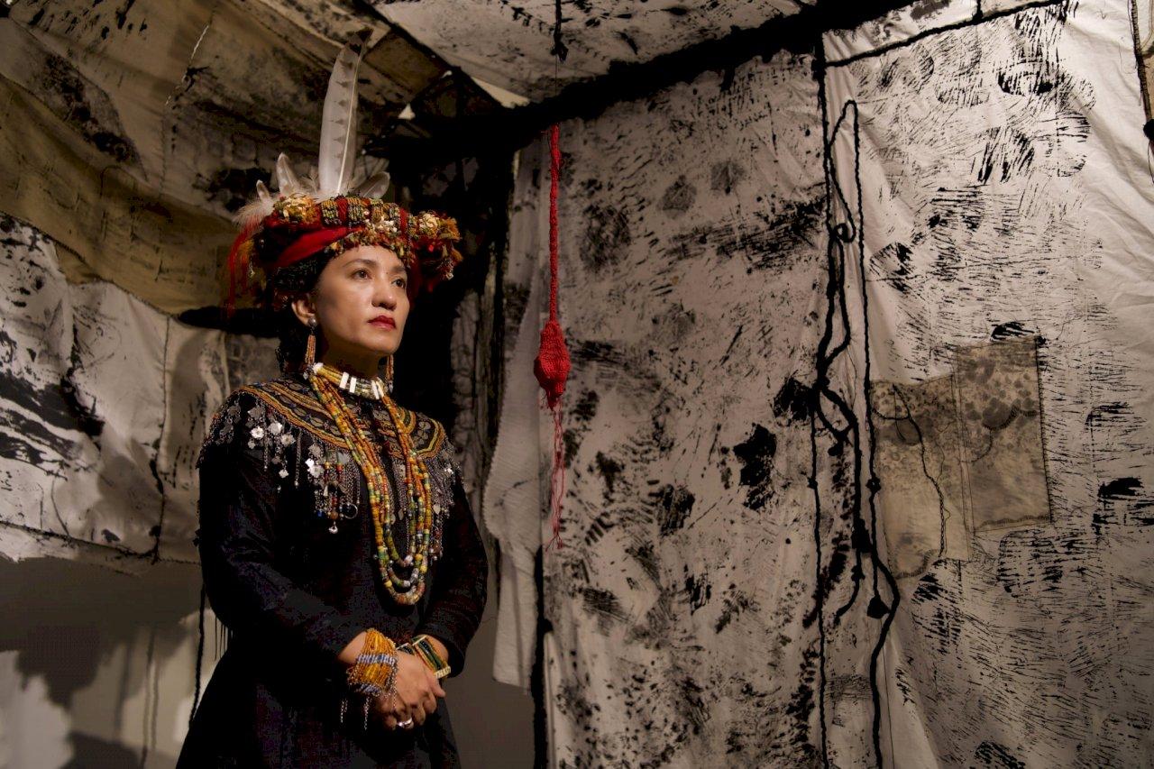 第23屆雪梨雙年展參展藝術家名單公布  排灣族藝術家Aluaiy受邀