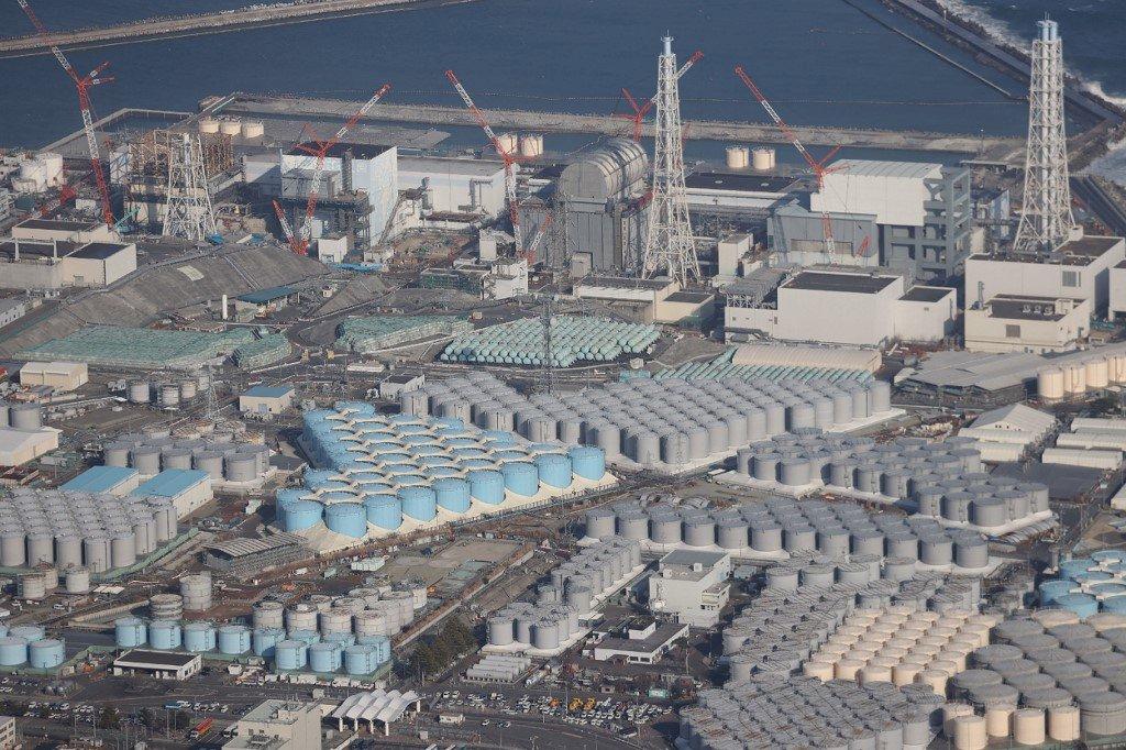 日本擬排核廢水  國海院:排放點愈北對台愈有利