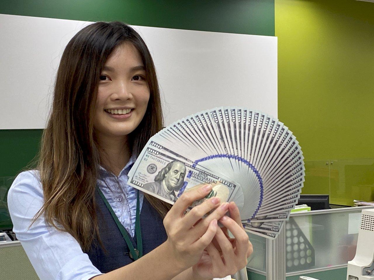 新台幣不再「七上八下」 市場看3因素未來一年往29元靠攏