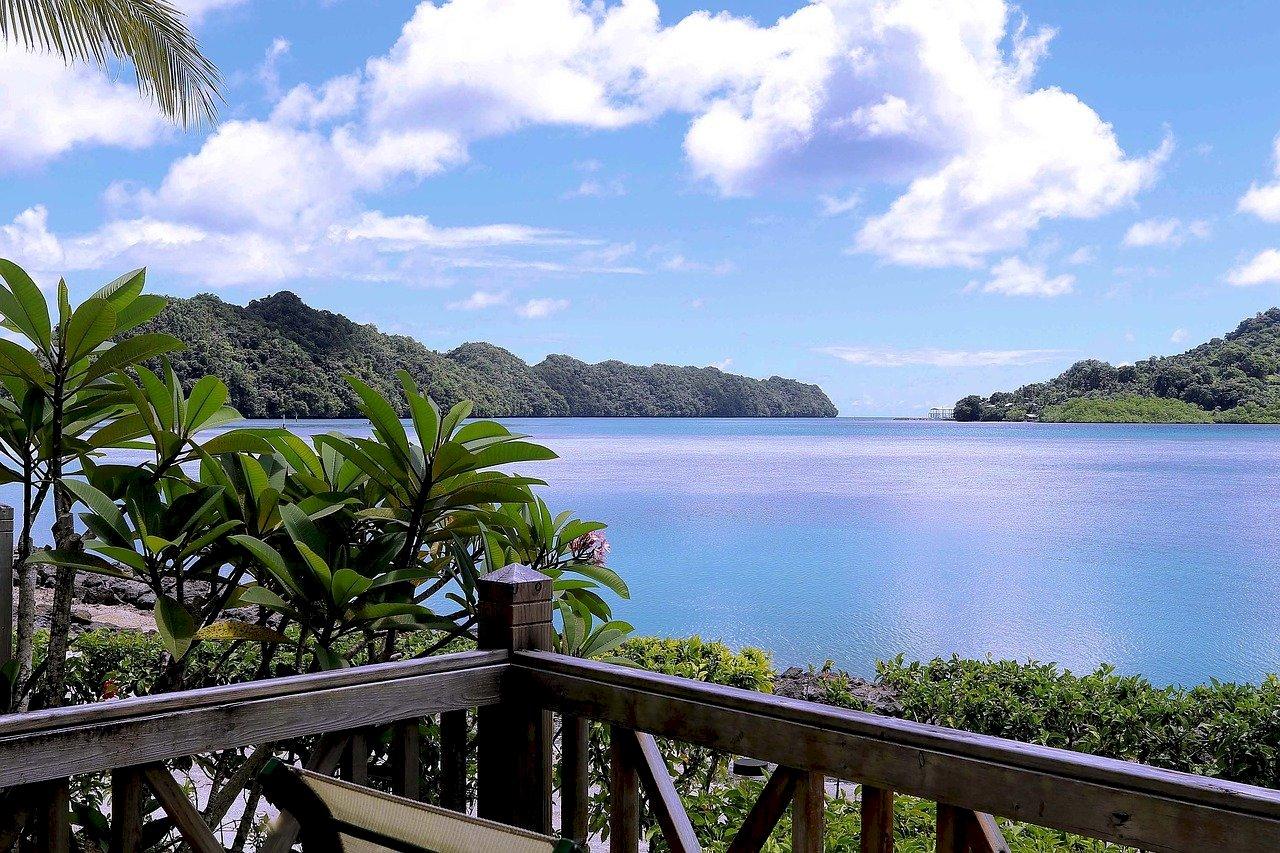 旅遊泡泡重啟 帛琉提供台灣旅客2000劑疫苗