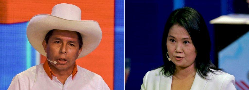 秘魯大選舞弊爭議 OAS選舉觀察團:未發現嚴重違規