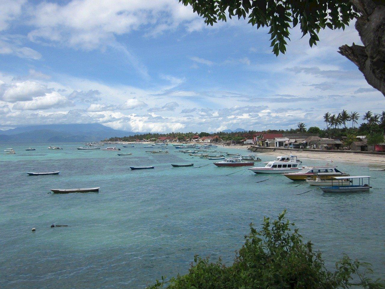 印尼旅遊開發踐踏人權 發展經濟也應重視原住民權益