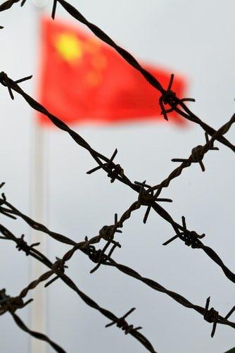中共如何製造反腐案件( 1)紀委突襲,立即關押!