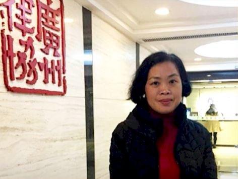 從楊斌律師的遭遇看大陸法治及兩岸關係之困境