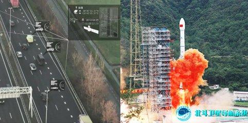 中國貨車司機面臨生存困境 「北斗系統」卻只為中國軍事指路
