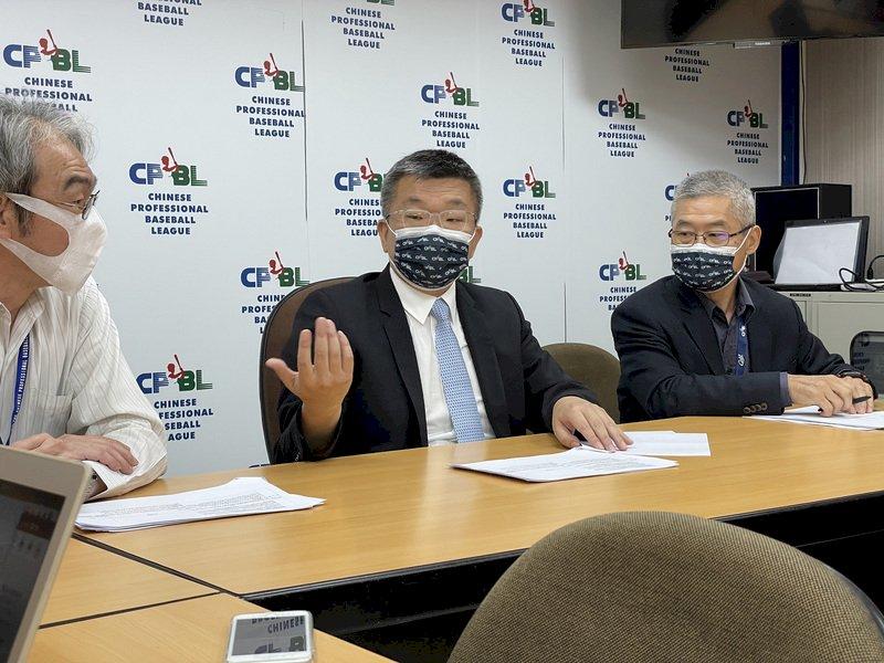 台灣放棄辦東奧5搶1  中職:是否參賽研議中