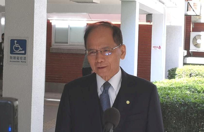 立院自曝違建拆不拆 游錫堃:國會不能自於法律之外
