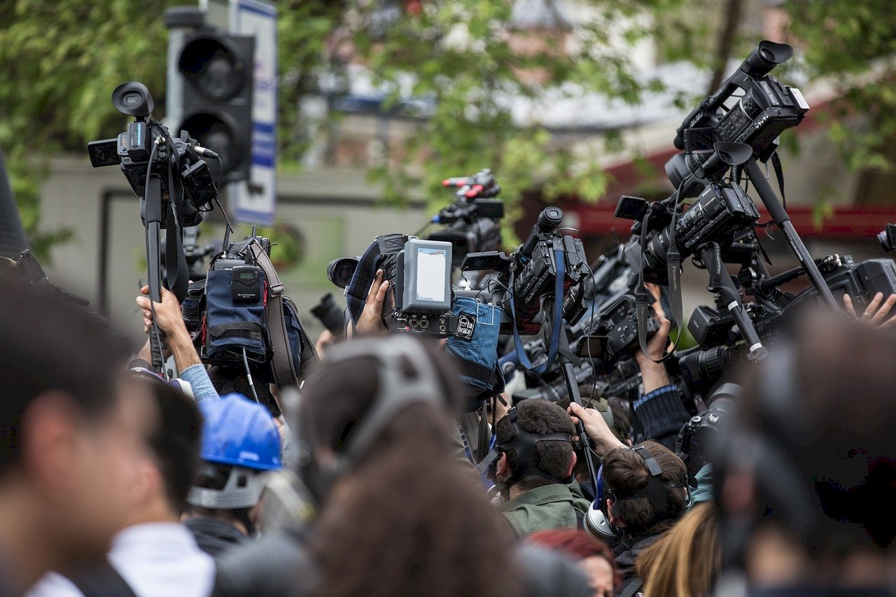 港記協:業界對新聞自由評分創8年新低