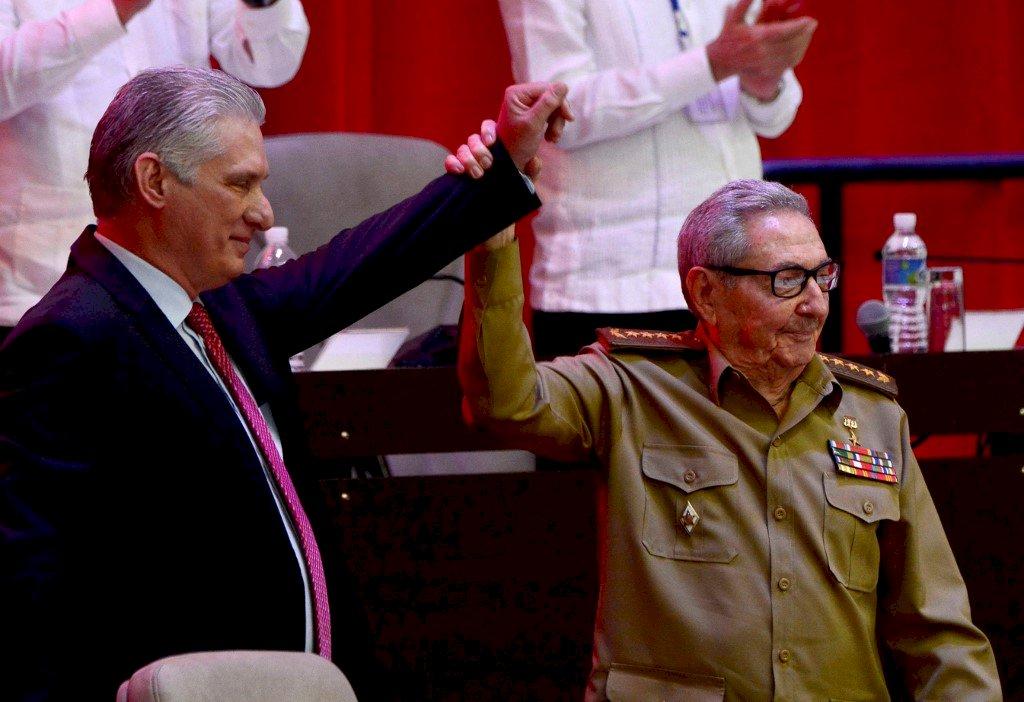 卡斯楚時代落幕 古巴未來將何去何從?