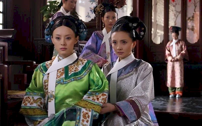 文化垃圾?北京故宮院長批宮鬥劇無人性之美