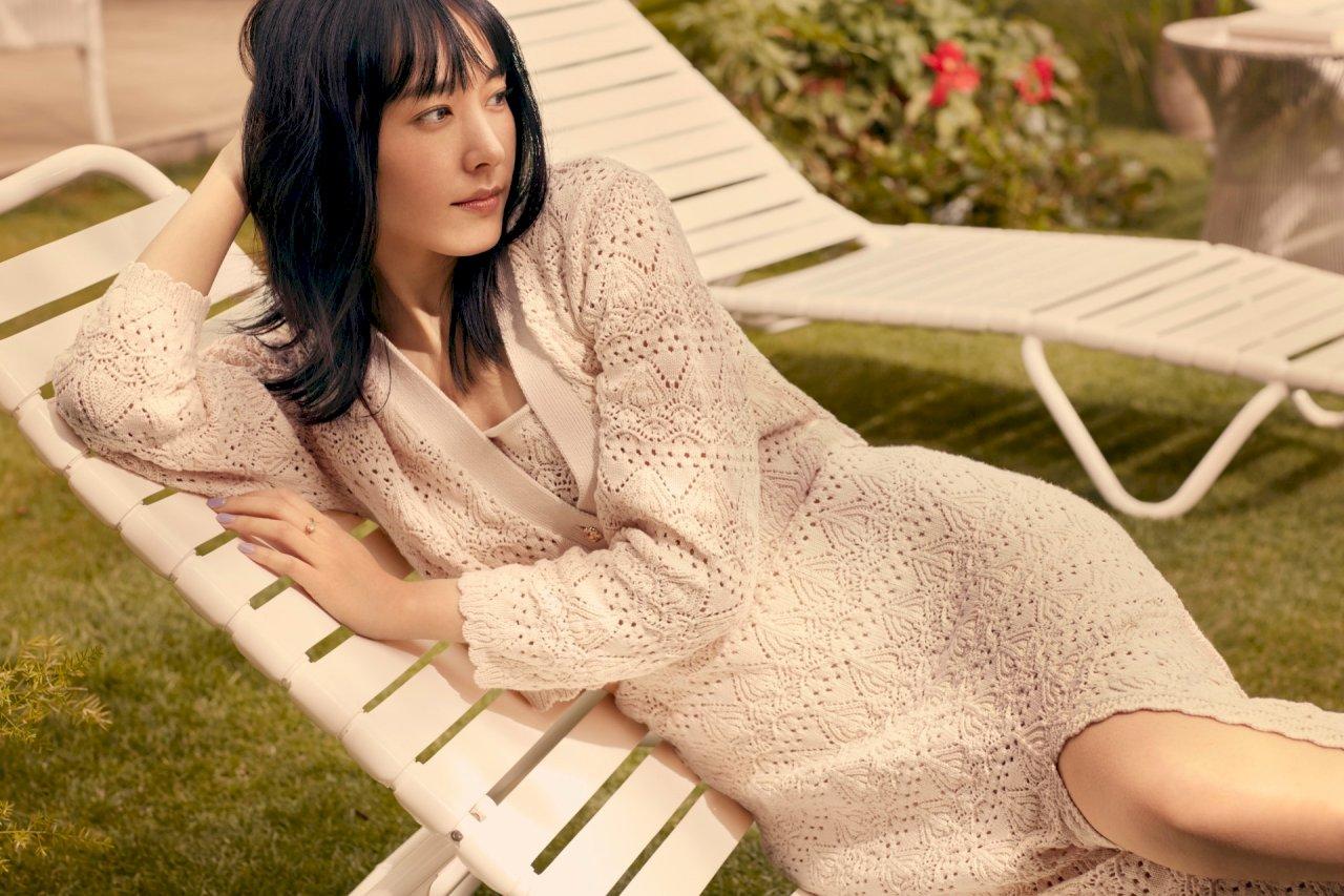 新垣結衣將為H&M代言 中國粉絲怒喊離婚