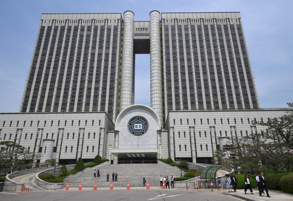 日本適用主權豁免 南韓法院駁回慰安婦索賠案