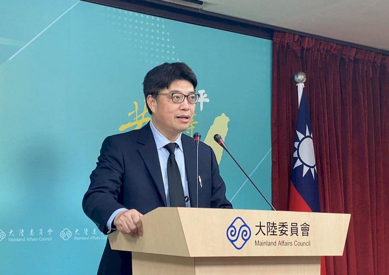 港新聞自由評分創新低 陸委會:香港優勢受影響