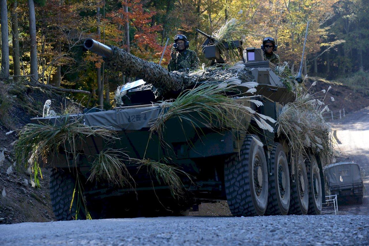 深化與盟友合作抗中 日本和美法將聯合軍演