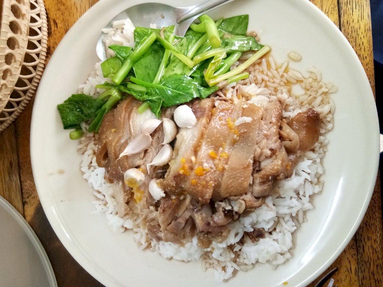 海南雞飯是海南菜? 林鄭月娥引發飲食文化論戰