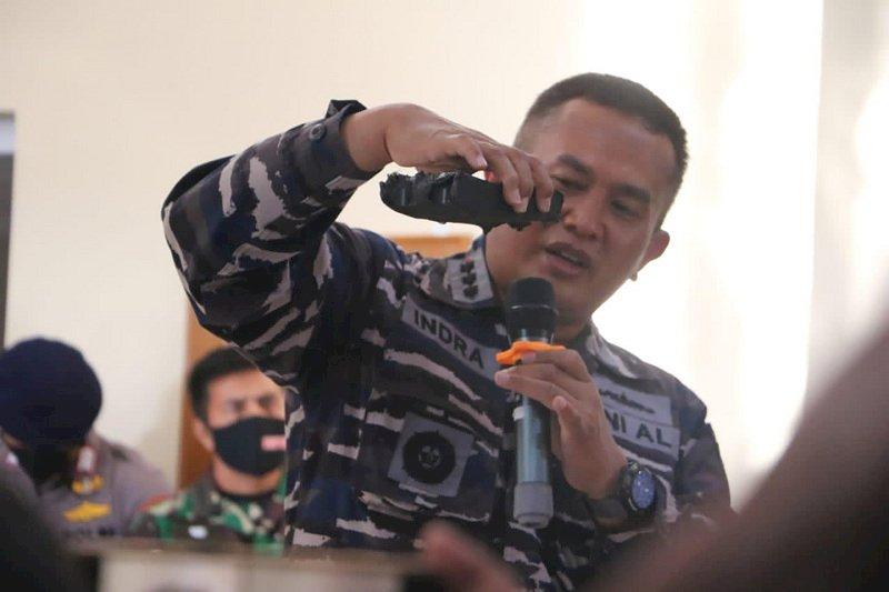 印尼軍方證實 失聯潛艦已經沈沒