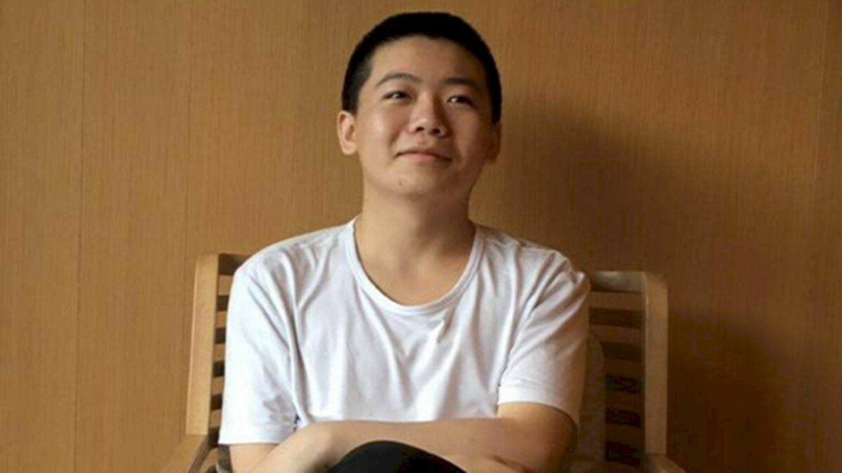 被控洩露習近平女兒個資 牛騰宇二審維持14年
