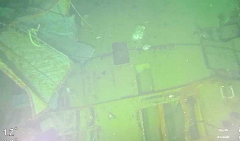 打撈失事潛艦 印尼證實共軍將參與