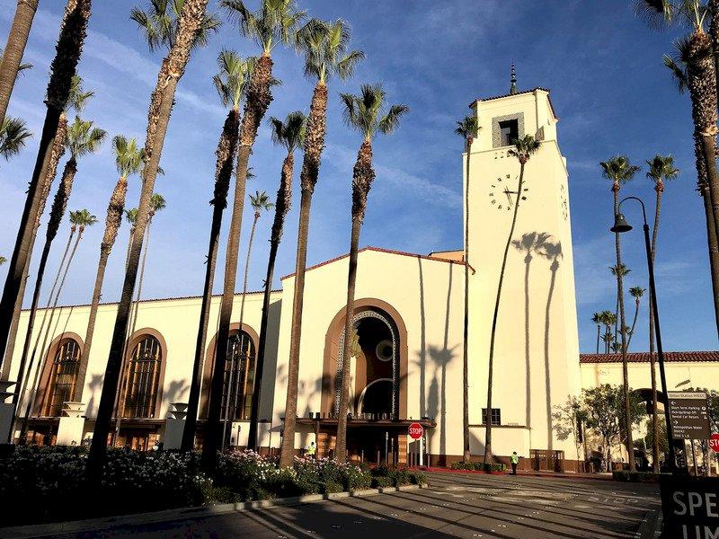 奧斯卡紅毯為防疫改版 首度在82歲老車站頒獎