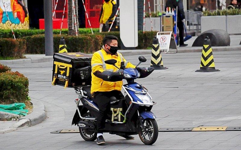 下一位!外賣龍頭「美團」遭中國官方反壟斷調查