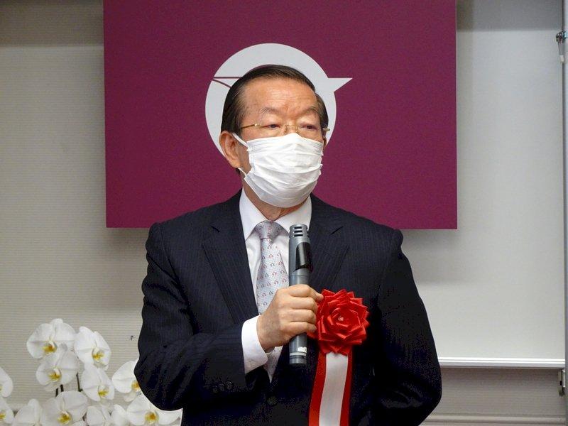 外交部:謝長廷不適用外交泡泡  尊重立院決議