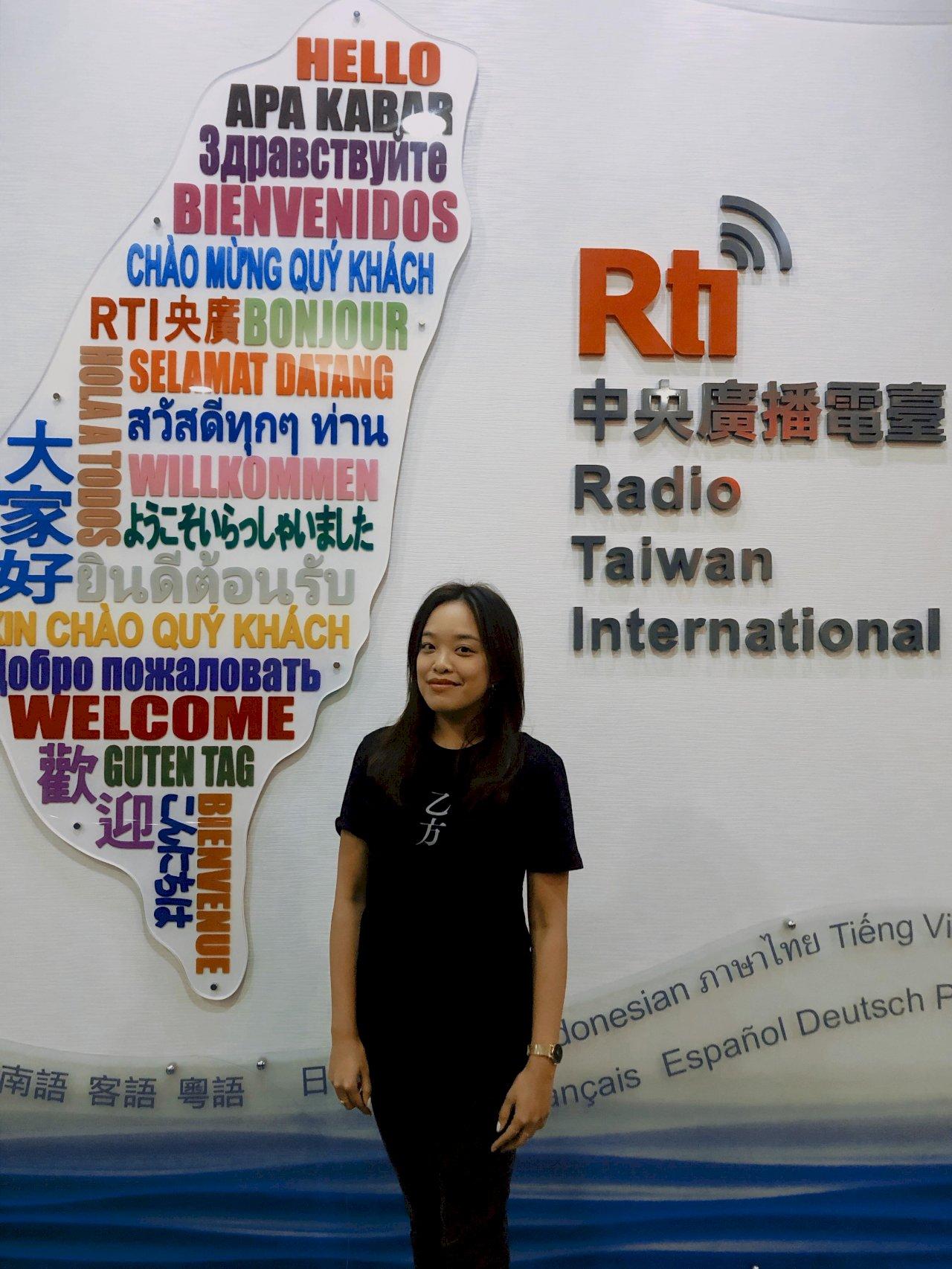 從台灣到利物浦—流行音樂研究者林真宇的愛歌