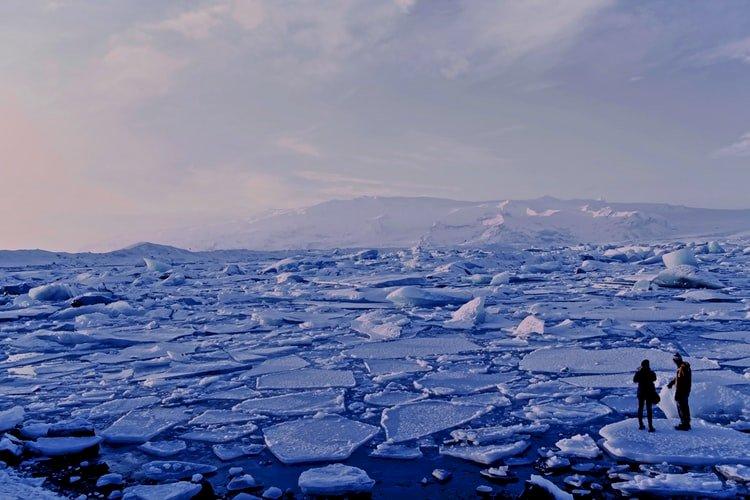 氣候變遷的末日審判 地球暖化下的全民死緩