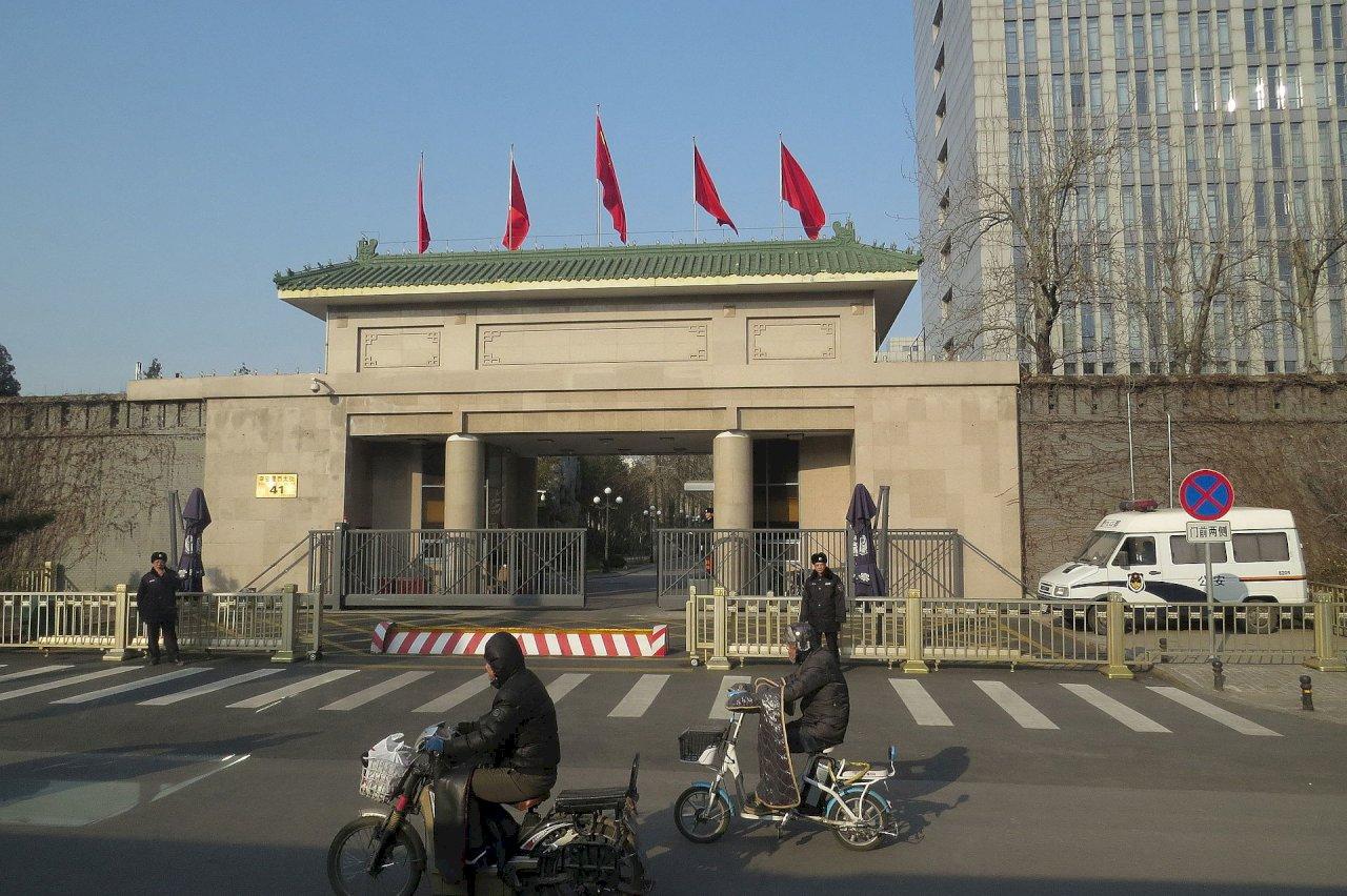 中共如何製造反腐案件(2)紀委如獨立王國,各種虐待接踵而至