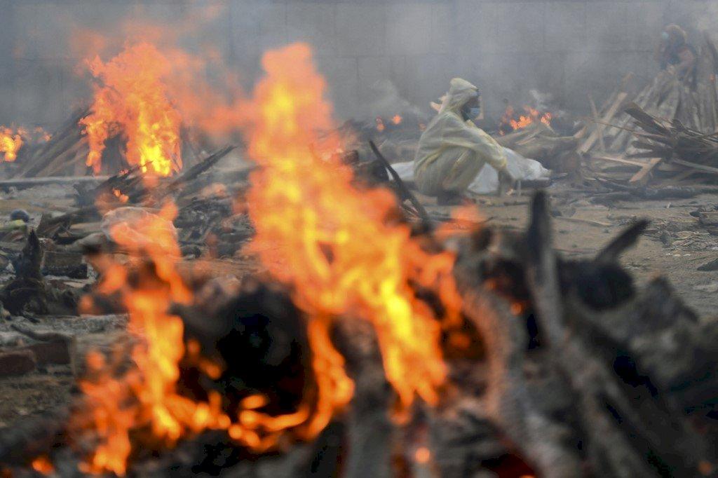 陸籍人士:中國悄悄禁止在印度僑民返國