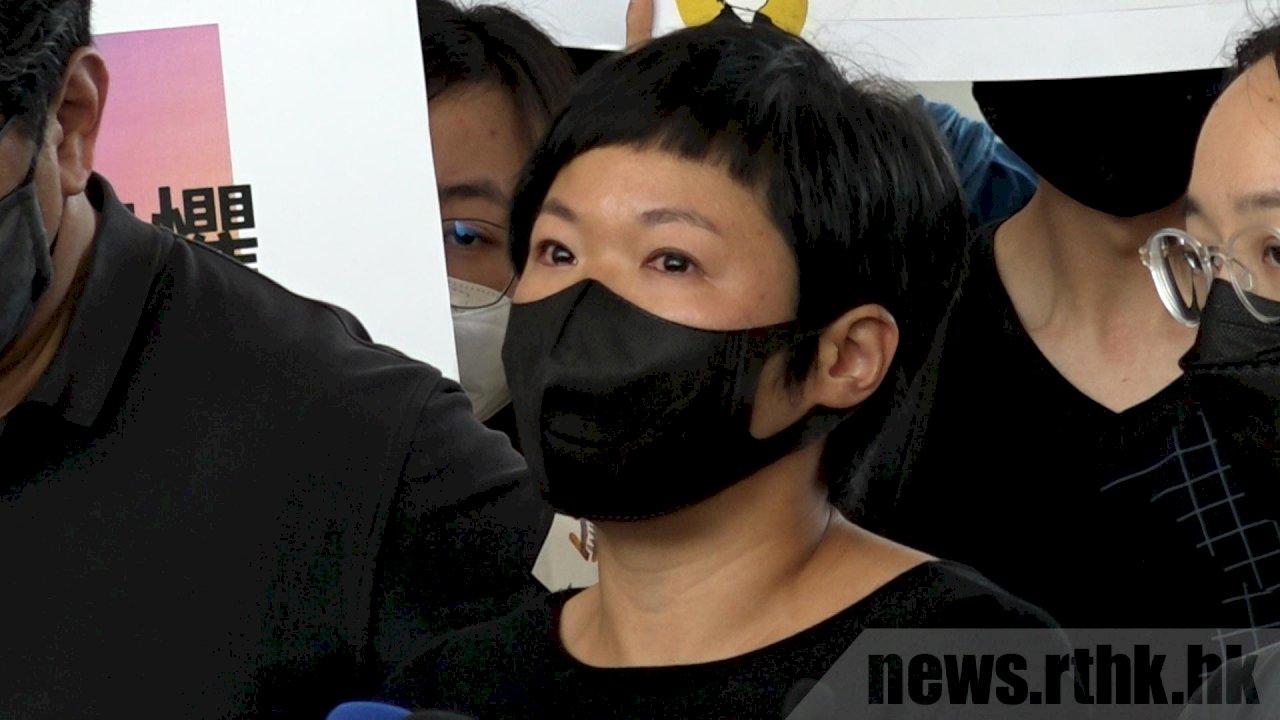 這樣看香港3 - 舍之豈能藏乎?